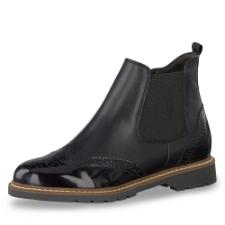 s.Oliver Chelsea Stiefelette