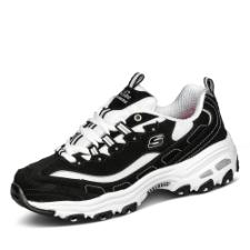 Skechers D'Lites - Biggest Fan Sneaker