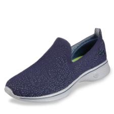Skechers Go Walk 4 - Gifted Slipper