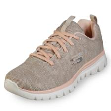 Skechers Graceful Twisted Fortune Sneaker
