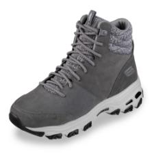 Skechers D'Lites - Chill Flurry Boots