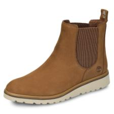 Timberland Ellis Street Double Gore Chelsea Boots