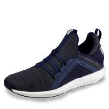 Puma Mega NRGY Heather Knit Sneaker