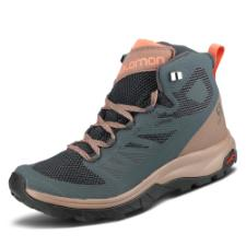 Salomon OUTline Mid GORE-TEX® Outdoorschuh