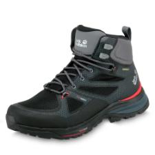 Jack Wolfskin Force Striker TEXAPORE Wanderstiefel