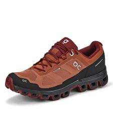 ON Cloudventure Waterproof Outdoorschuh