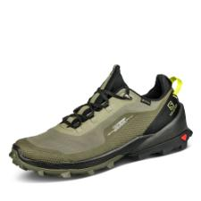 Salomon Cross Over GORE-TEX Outdoorschuh