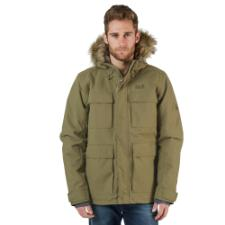 Jack Wolfskin Kapuzenparka Point Barrow
