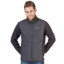 Jack Wolfskin Steppjacke Caribou Crossing Track Men winddicht