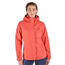 Maier Sports Metor Therm Funktionskapuzenjacke wind- und wasserdicht