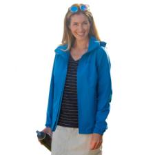 Jack Wolfskin Stormy Point Kapuzenfunktionsjacke wind- und wasserdicht