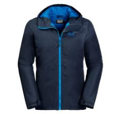 Jack Wolfskin Chilly Morning Outdoorjacke wasser- und winddicht