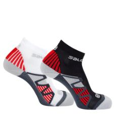 Salomon Trainingssocke 2er Pack