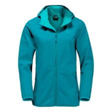 Jack Wolfskin Northern Point Women Jacke atmungsaktiv