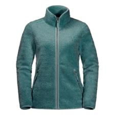 Jack Wolfskin High Cloud  W Jacke
