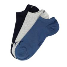 Puma Sneakersocken 3er Pack