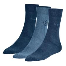Bugatti ICON Socken 3er Pack Box
