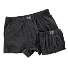 Kumpf Shorts 2er Pack