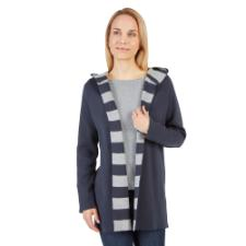 Betty Barclay Kapuzenstrickjacke