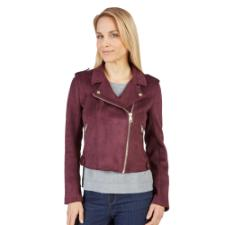 Tom Tailor Denim Bikerjacke