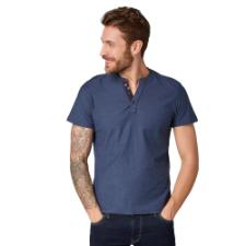 Tom Tailor Henley-Shirt