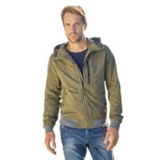 Tom Tailor Denim Kapuzenjacke