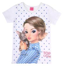 Disney Topmodel Shirt
