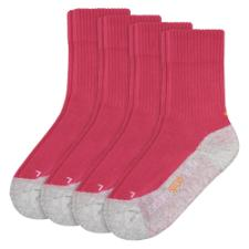 Camano Sport Basic Pro Tex Socken 4er Pack