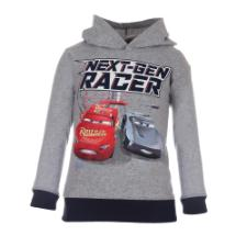 Disney Cars Kapuzensweatshirt