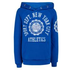 Blue Effect Kapuzensweatshirt